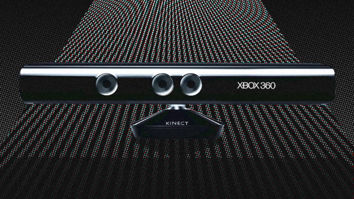 P 1 Kinect Tk
